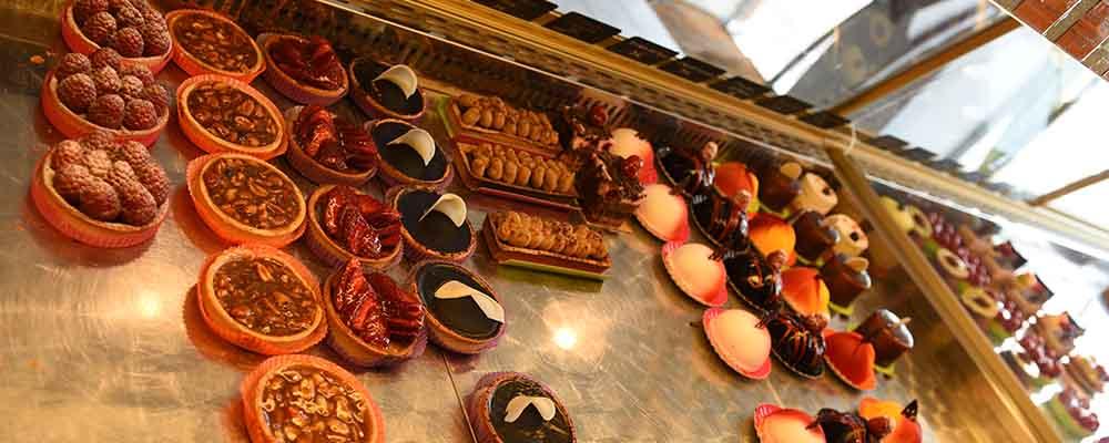 Boulangerie Pâtisserie Aux Anges à Jonage
