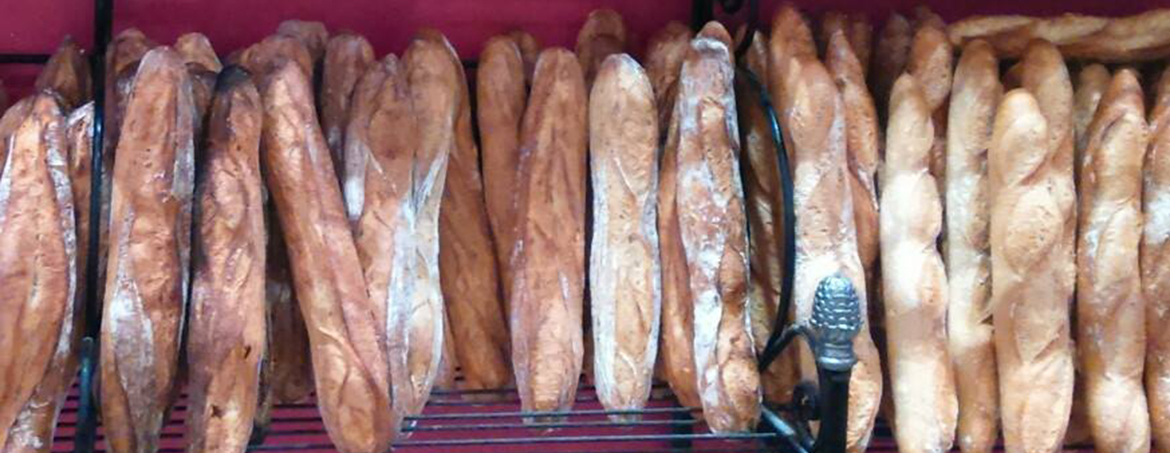 Pains à Jonage : Boulangerie Aux Anges