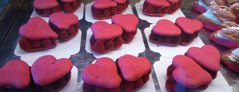 Viennoiserie : Boulangerie Aux Anges